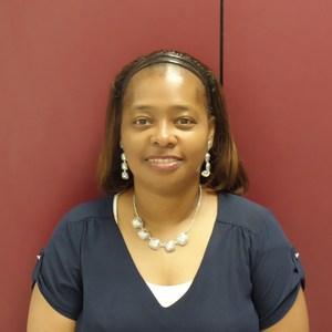 Cynthia Thomas's Profile Photo