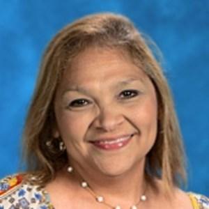 Betty Moreno's Profile Photo