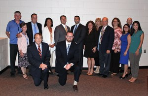 Pat Impreveduto and Administrative Team.jpg