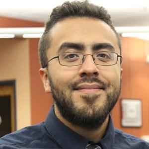 Sergio Diaz's Profile Photo