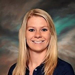 Samantha Casey's Profile Photo