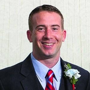 Brian King '97's Profile Photo