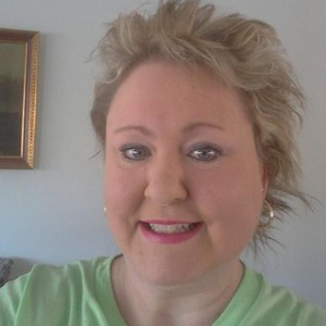 Susan Cook's Profile Photo