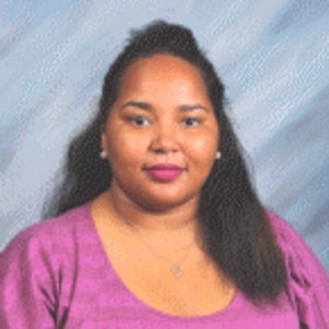 Talina Matthews's Profile Photo