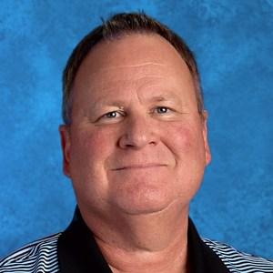 Roy Ferguson's Profile Photo