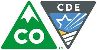 Colorado Measures of Academic Success logo