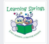 Learning Springs Academy Logo