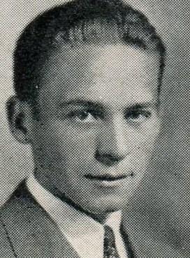 Laurence Overley