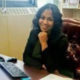 Picture of Principal Nysheria Sims-Oliver