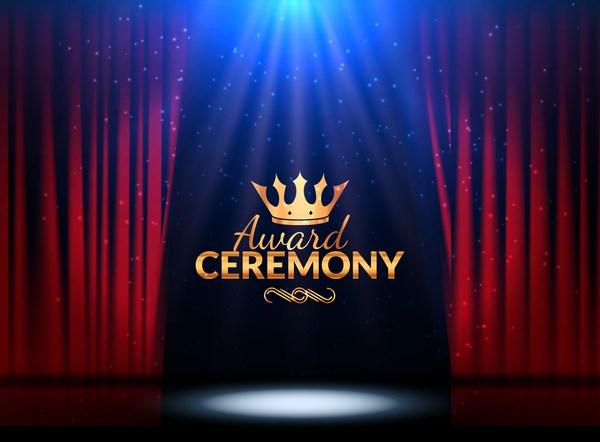 Friday, February 23rd: Awards Ceremony, 5:30-7:30PM Thumbnail Image