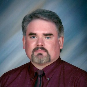 Stephen Williamson's Profile Photo