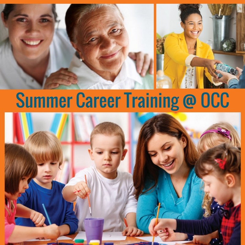 Enroll Now: Summer Career Training Featured Photo