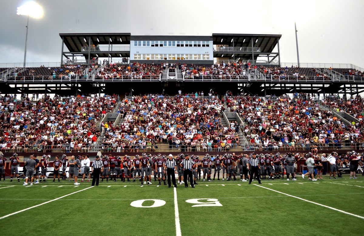J. Fred Johnson Stadium