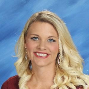 Natalie Mackey's Profile Photo