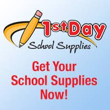 Back-to School Supply Kits- Order Deadline June 14 Thumbnail Image