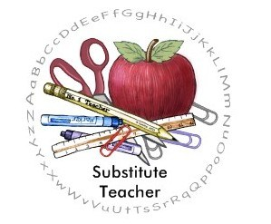 Become a Substitute! Thumbnail Image