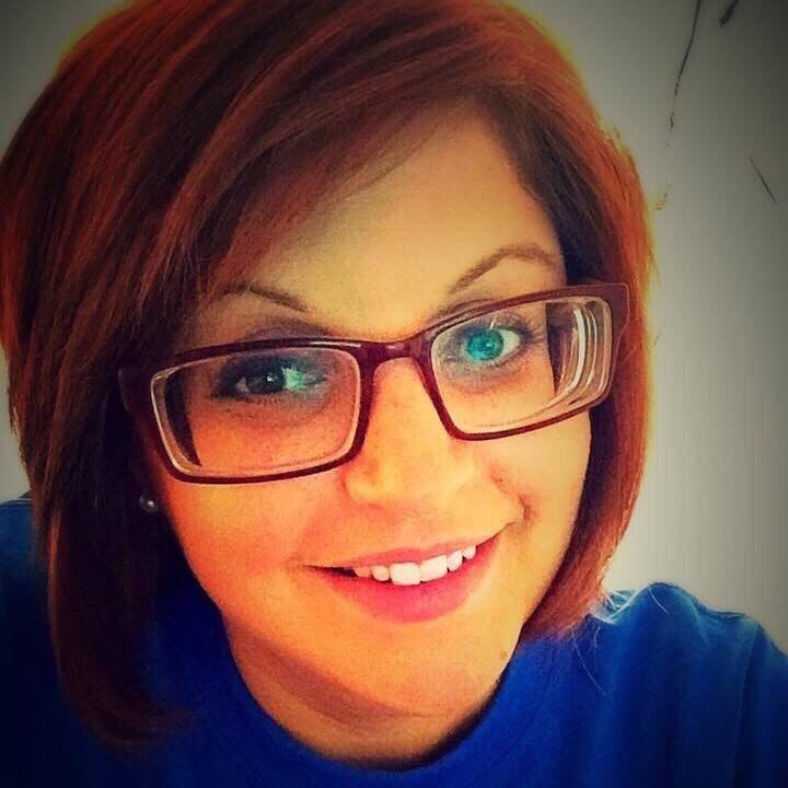 Amanda Hevener, assistant coordinator