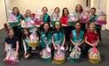 Jr. Girl Scouts