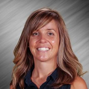 Sarah Huber's Profile Photo