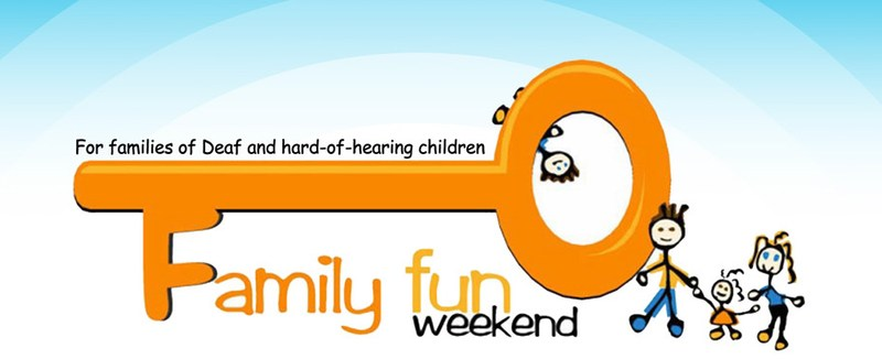 Family Fun Weekend key logo