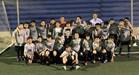 The 2017 Idar Pumas Soccer Team