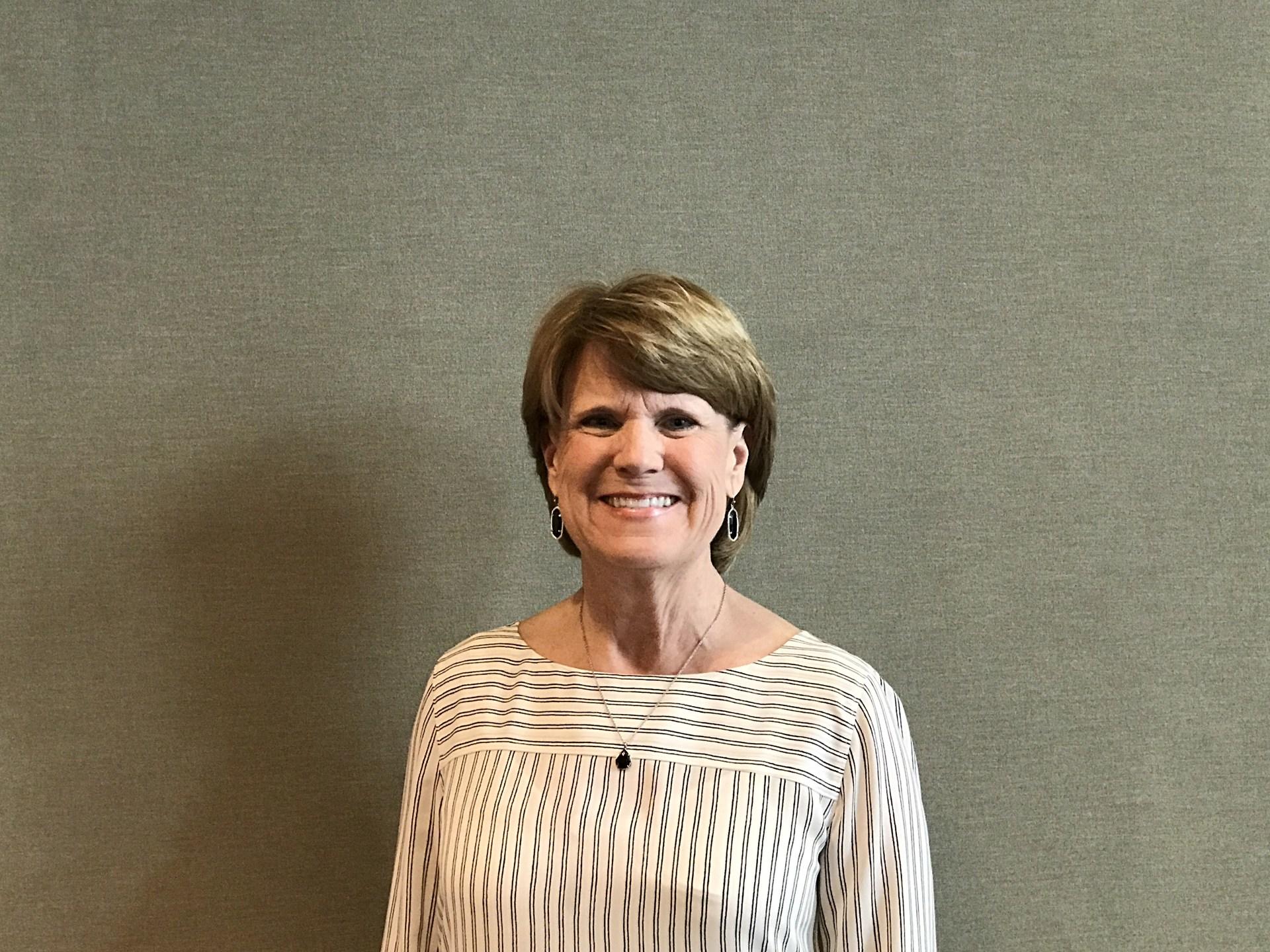 Lynne Bullock, Director of Instructional Technology