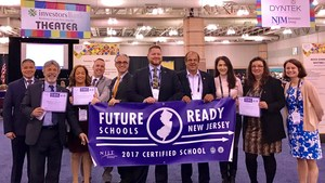 Future Ready Awards Presentation