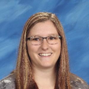Kirsten Foster's Profile Photo