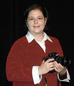 Isabel C. Gonzalez