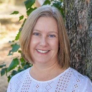 Kristin Harman's Profile Photo