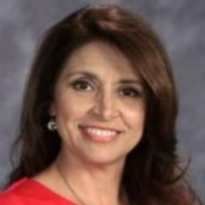 Rosa Arroyo Romo's Profile Photo