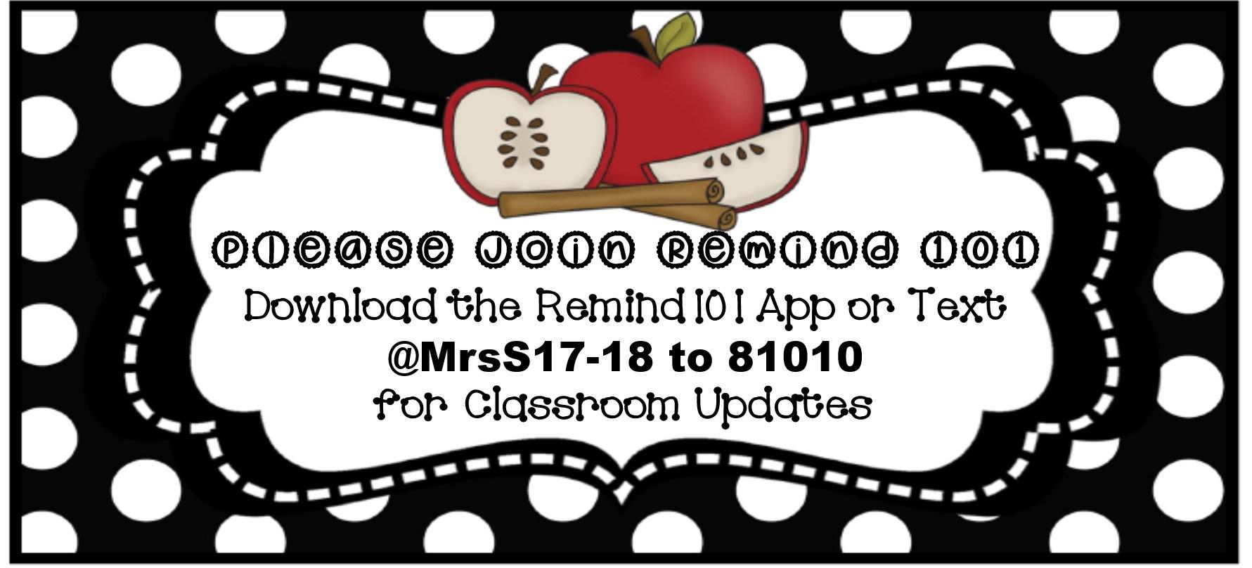Remind101 Info