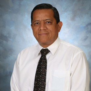 Xavier Nieto's Profile Photo