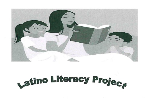 Latino Literacy Project! Thumbnail Image