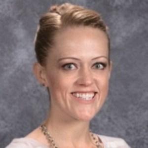 Andrea Carlson's Profile Photo