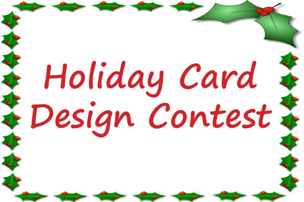 Enter District's Holiday Card Design Contest Thumbnail Image