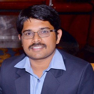 Karthik Gopinathan's Profile Photo