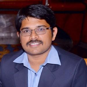 Karthik Gopinathan's Profile Photo