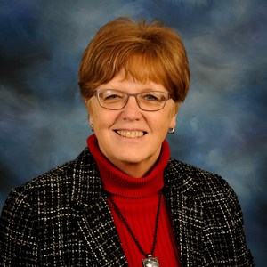 Donna Benedict's Profile Photo
