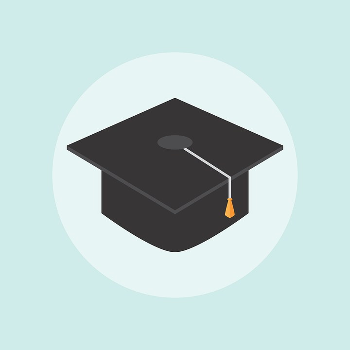 2018 Graduation Date and Time! Thumbnail Image