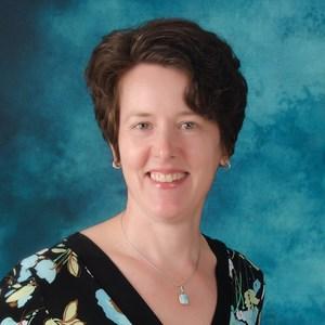 Kristy Johnson, M. Ed.'s Profile Photo