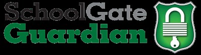 School Gate Guardian Logo