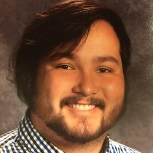 Matthew Pickett's Profile Photo