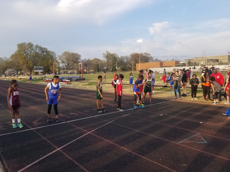 Track Meet Qualifiers @ Whitehaven  4-19-18 and 4-20-18 Featured Photo