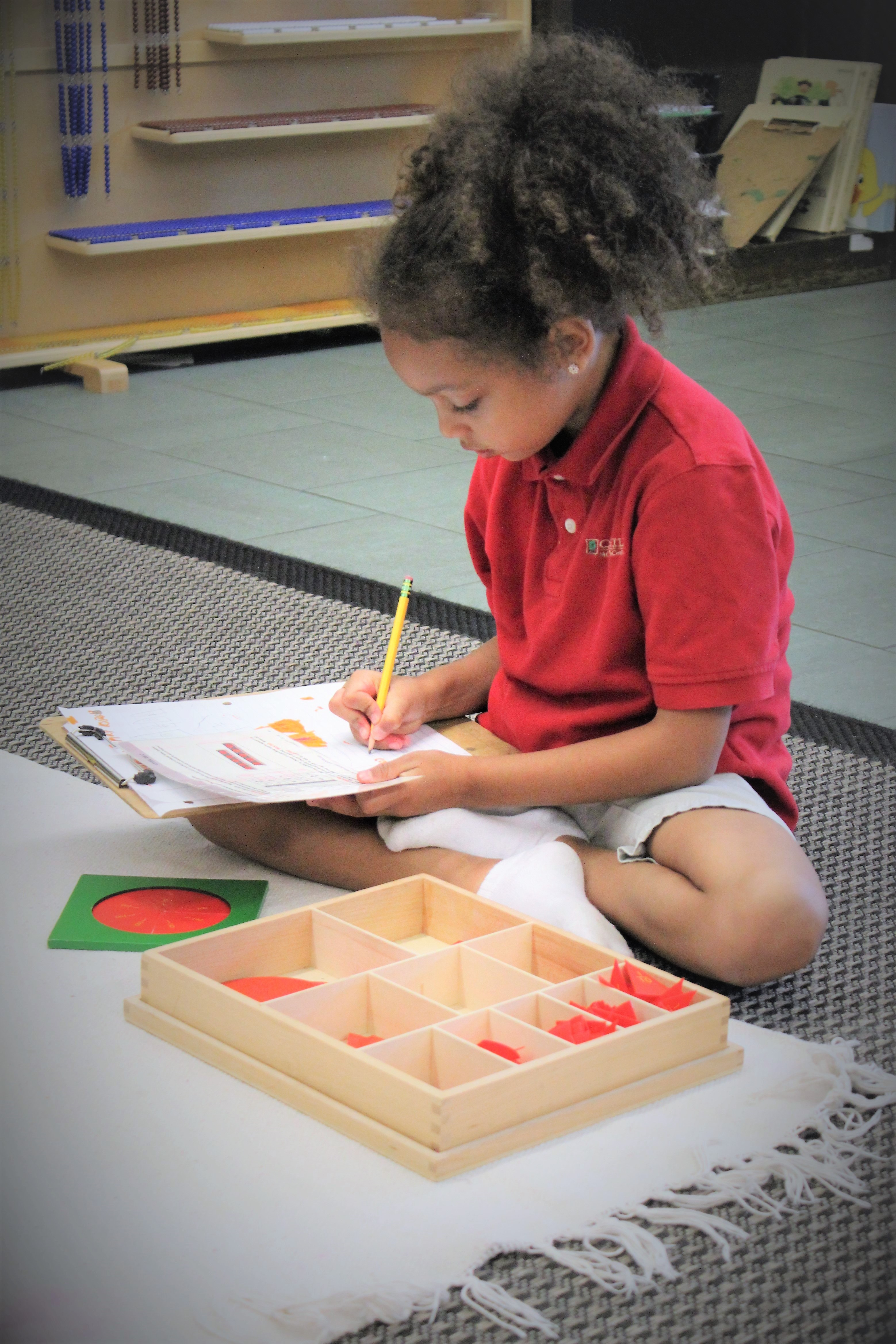 montessori method is very rigid comment We welcome you to provide your input about our campus, staff and montessori educational comments : security code: by i like it that they are not very rigid.
