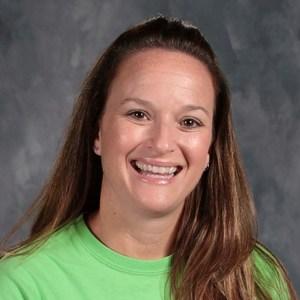 Jenn Hall's Profile Photo