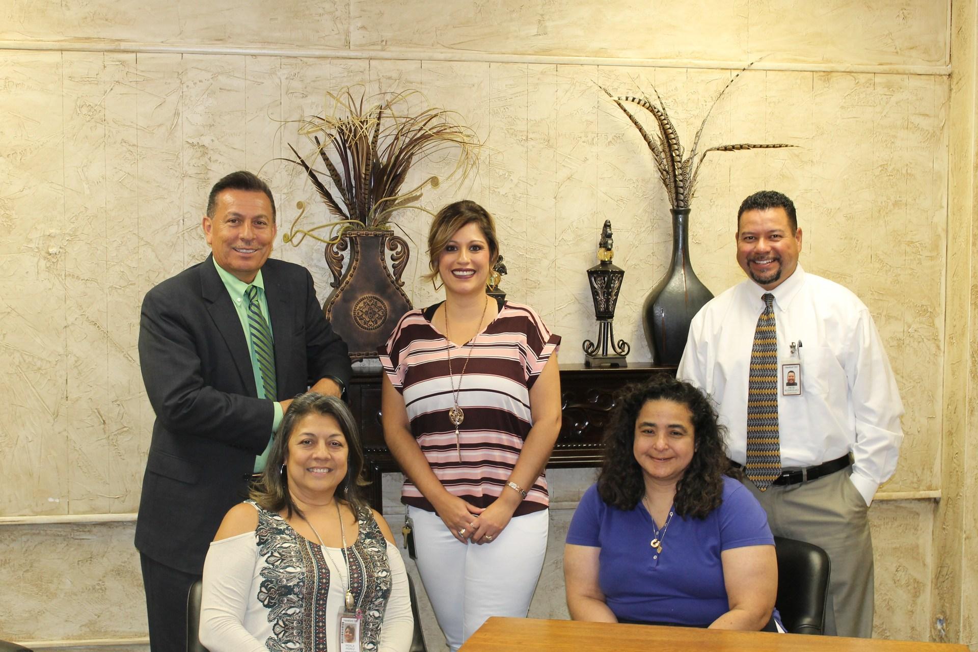 HHS Principals
