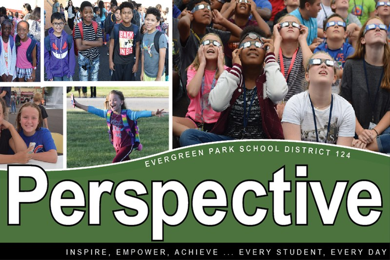 View the Fall 2017 Perspective online Thumbnail Image