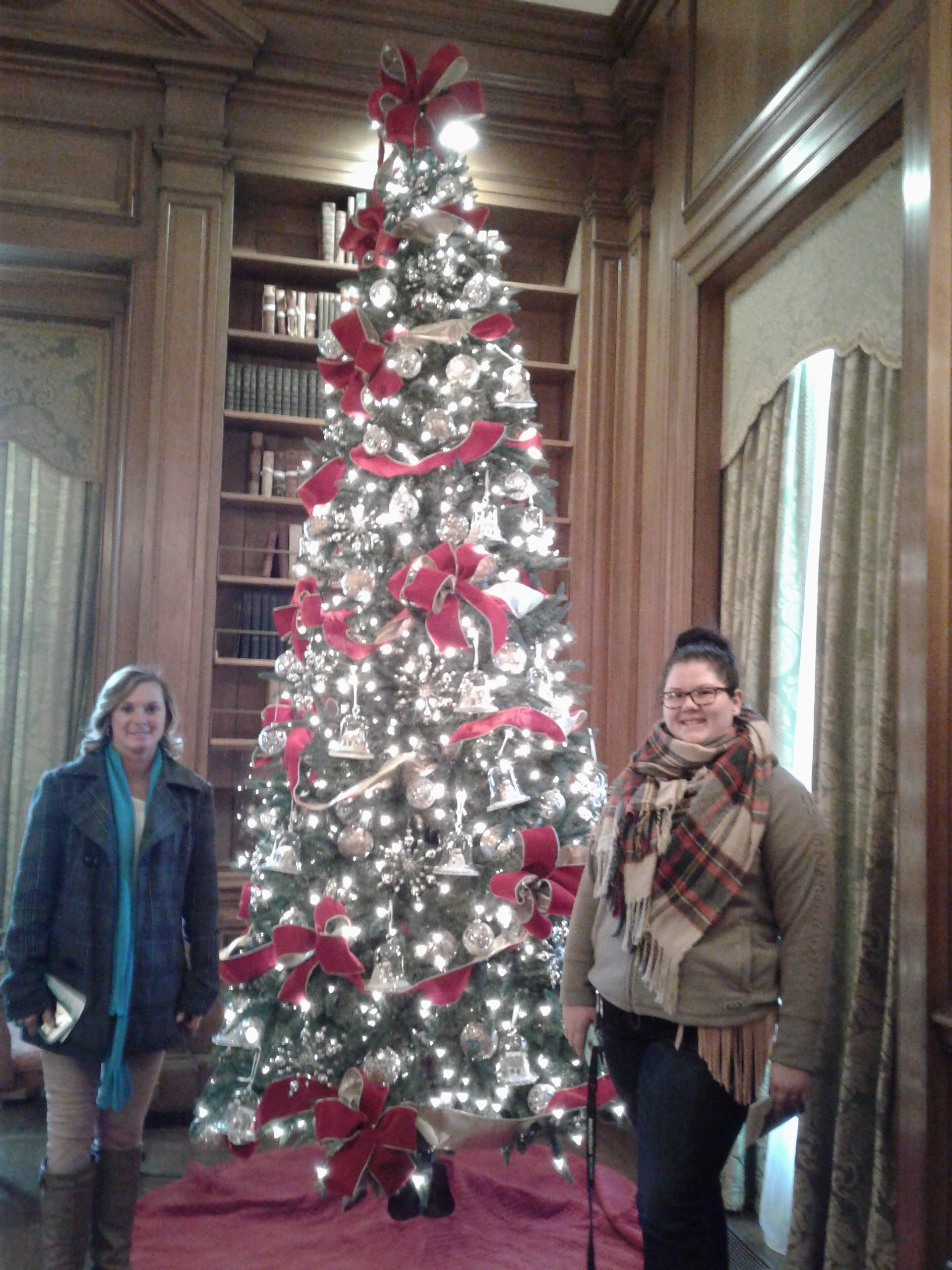 Christmas at Cheekwood