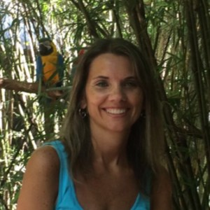 Maria Parrish's Profile Photo